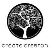 Create Creston Logo